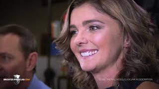 Dentist Wanted $18k To Fix Her Smile - We Did It for $800 by Brighter Image Lab