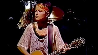 New & Enhanced: The Icicle Melts, Detroit '96 (The Cranberries)