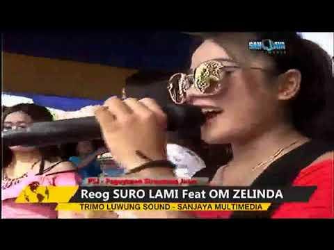 SAYANG 2 feat SAWANGEN (FULL ALBUM ZELINDA TERBARU 2018)
