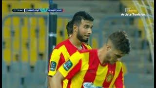[ACC 2017 , J03] EST vs Al-Hilal Saudi (2-1) - But de Haythem Jouini (58') 30-07-2017 [AD SPORTS] 2017 Video
