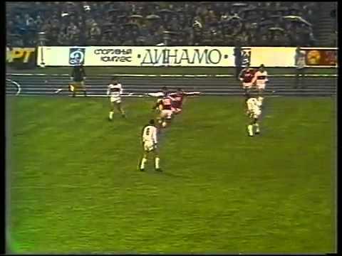 Квал.Олимпийских игр 1988 СССР-Турция 2-0 Полный Матч
