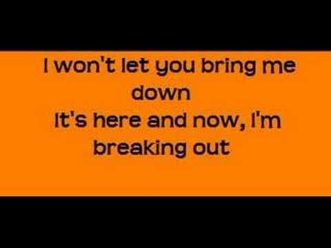 Boys Like Girls-Broken Man