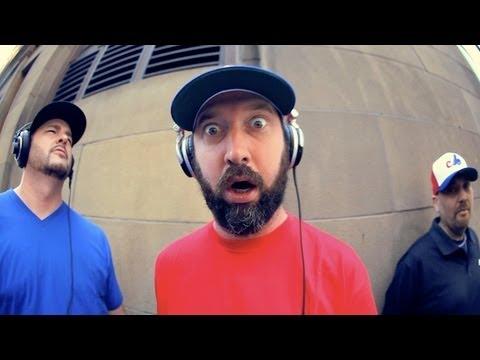 Tom Green & MC Pin -