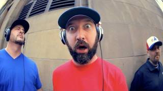 "Tom Green & MC Pin - ""Check The O.R. Redux"" (Organized Rhyme)"
