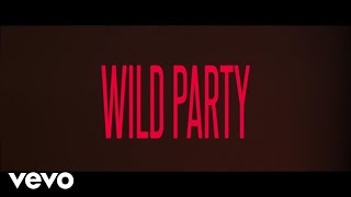 Samuel O'Kane - Wild Party ft. Bla-De