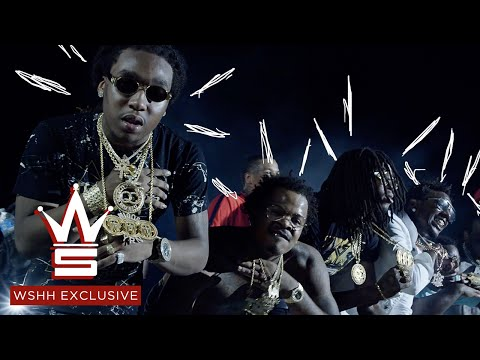 "Sauce Walka, Sosamann & Migos ""On Top"" (WSHH Exclusive - Official Music Video)"