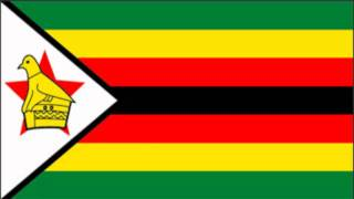 Zimbabwe Flag and Anthem