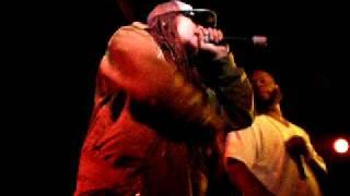 Smif-N-Wessun - Wrektime @ Southpaw, Brooklyn, NYC, 5/23/09.