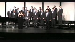 Turtle Dove- Merritt Island High School Mens Chorus