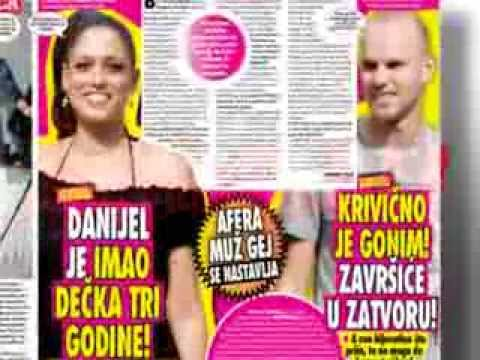 What is Skandal Novine?