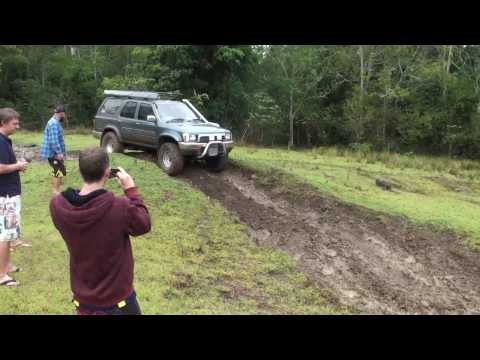 Levuka 4x4 Park - Australia Day Weekend
