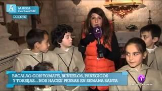 Ancha es Castilla-La Mancha.La Roda. 18.02.14