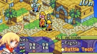 Final Fantasy Tactics Advance Codebreaker Codes