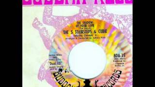 5 Stairsteps - SHADOW OF YOUR LOVE (1968)