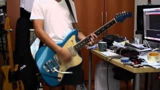 Video #Letsgo - Let's Go - Planetshakers - Guitar Cover (MJT Custom Jazzmaster, Porter Pickups) download MP3, 3GP, MP4, WEBM, AVI, FLV Juni 2018