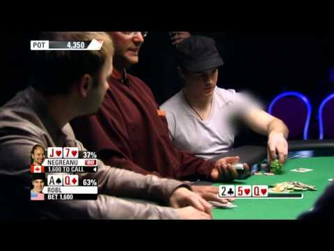 NAPT SAISON 1 EPISODE 2 - Poker
