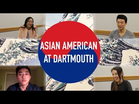 ON BEING ASIAN AT DARTMOUTH (& in the ivy league in general...) | JustJoelle1