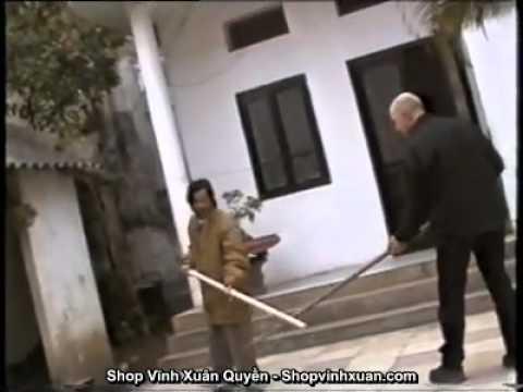 Võ Sư Trịnh Quốc Định