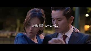 【日本廣告】TOYOTA廣告繼續以超星級成本無上限掛帥,今次有北川景子及...