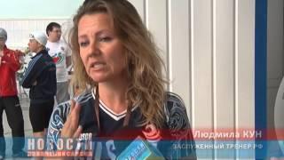 В Новочебоксарске проходят финальные соревнования II Всероссийской летней Спартакиады инвалидов