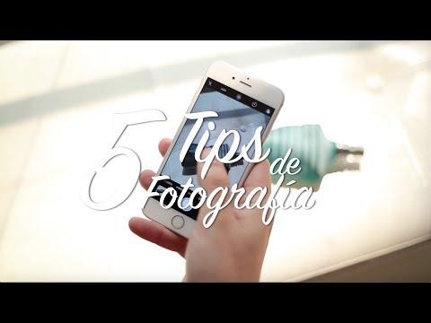 🔥5 TIPS para MEJORAR TUS FOTOS PARA REDES SOCIALES - Curso de fotografía - Erasmo Dioses