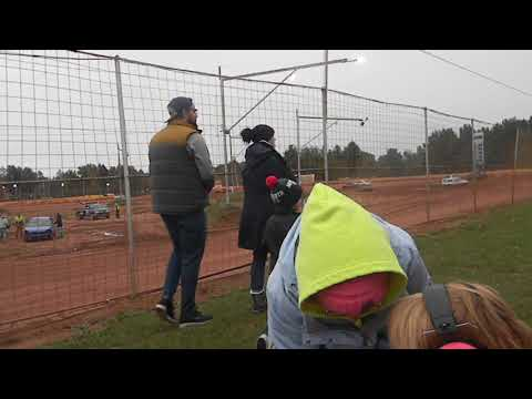 obstacle race heat 4 tomahawk speedway eve 2018