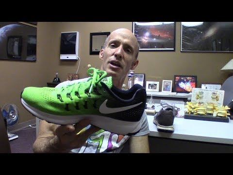 Choosing The BEST Running Shoe! ( And Orthotic)