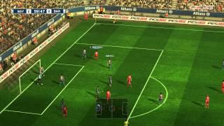 Скачать PES 2012 FC Bayern München Chants Mod By KayJay PC 1080p HD