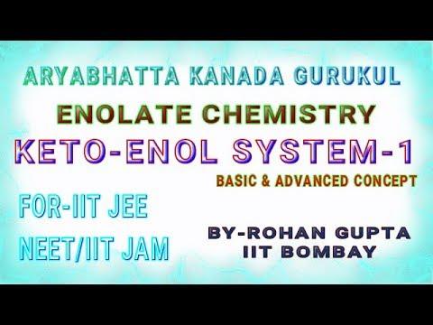 keto-enol-tautomerism/part-1/enolate-chemistry/organic-chemistry/iit-jee/neet/iit-jam