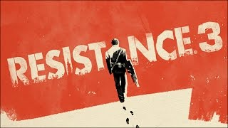PS3 Longplay [005] Resistance 3