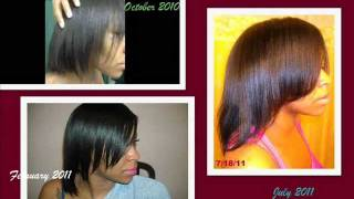 14 months healthy hair journey + tips on how to grow Afro textured hair