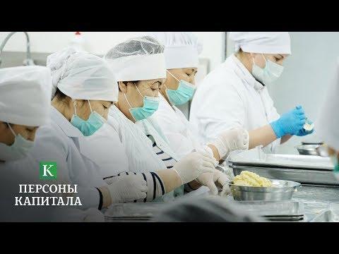 Пельмени и вареники: как организовать бизнес на полуфабрикатах