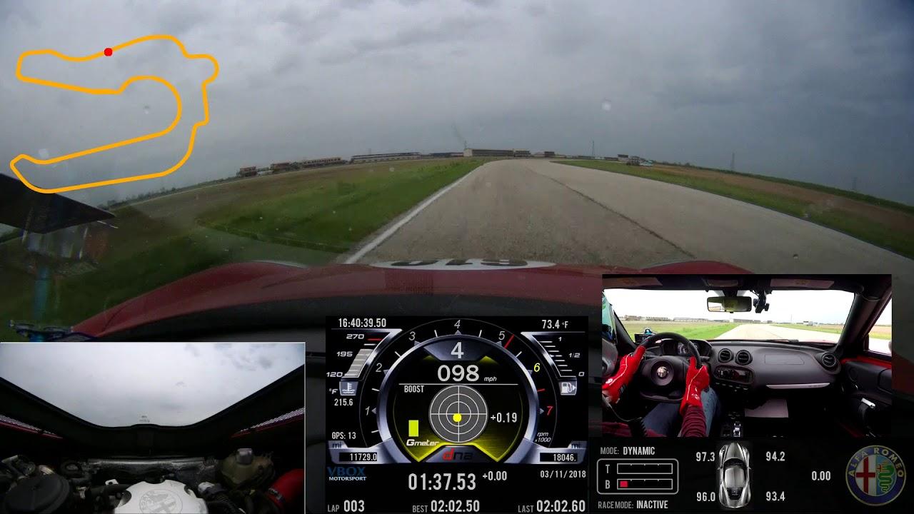 Houston MSR CCW Alfa Romeo C YouTube - Alfa romeo 4c houston