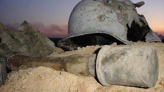 Лучшие находки времен ВОВ! 1941-1945 Коп по войне