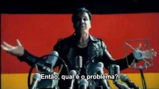 Rammstein - Pussy (traduzido)