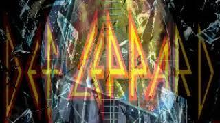 Def Leppard -  Stagefright  320kbps