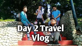 Day 2 Travel Vlog | #2