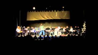 Cha Cha Del Sol - Windermere Winter Concert 2013