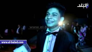 بالفيديو.. كريم الأبنودى: أتمنى العمل مجددا مع هيفاء وهبى