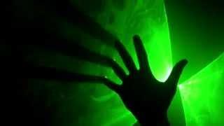 DJ KATAN - Laser Show