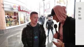 HOEVEEL IS JOUW OUTFIT WAARD?? (ROTTERDAM) - SUPERGAANDE INTERVIEW