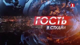 Валерий Аксенов в программе ''Гость в студии'' на ТРК ''Первый крымский''