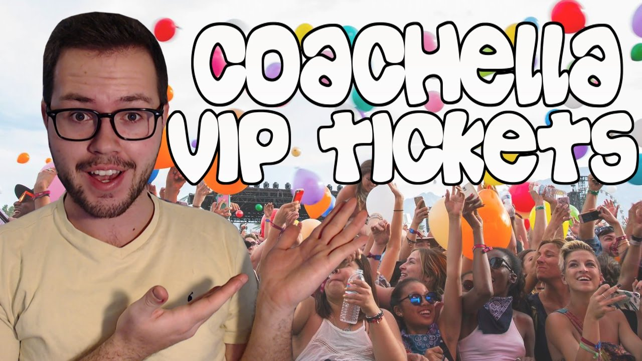Free Coachella Vip Tickets Craigslist Creeper Ad Review Youtube