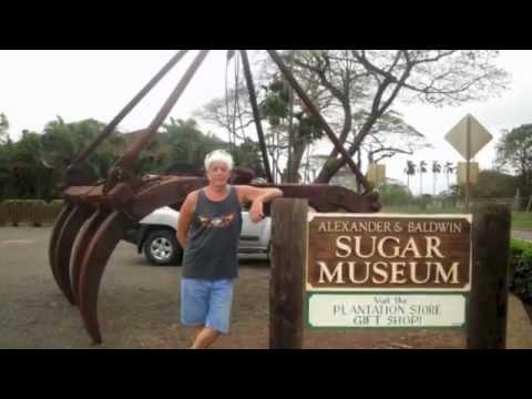 Alexander & Baldwin Sugar Museum Maui