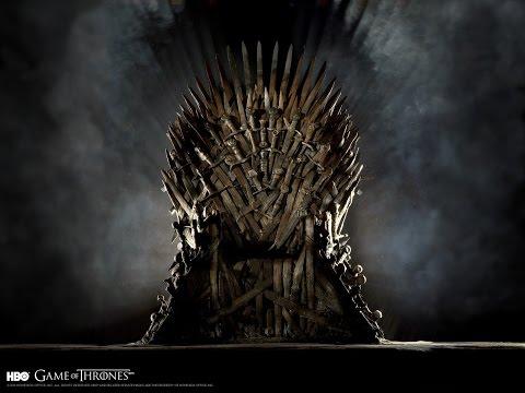 Игра престолов #5 (Битва за Север)