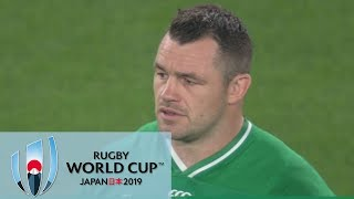 Rugby World Cup 2019: New Zealand vs. Ireland | EXTENDED HIGHLIGHTS | 10/19/19 | NBC Sports