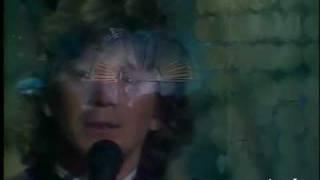 Gérard Lenorman - On a volé la rose (Live)