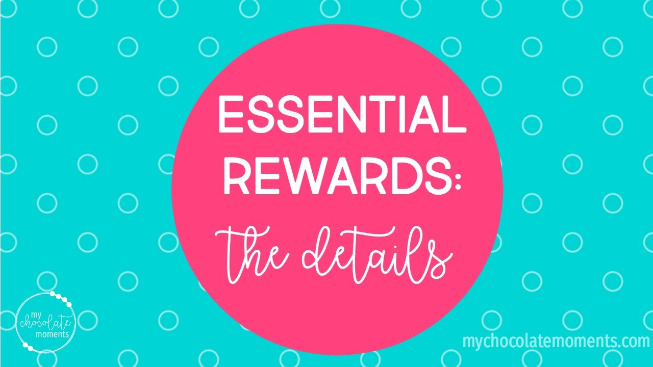 how to stop essential rewards young living