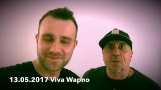 Freaky Boys - Zaproszenie na koncert - Viva, Wapno (13.05.2017)