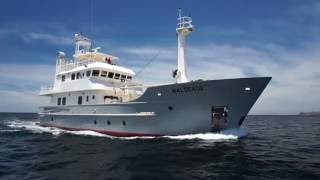 Maloekoe Expedition Yacht, Offered for sale $1.45 USD